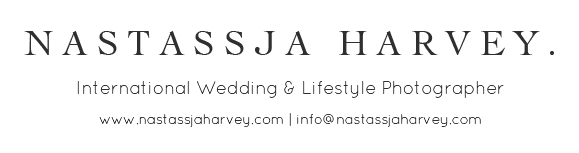 Nastassja Harvey Photography